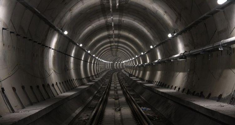 Kabataş Mahmutbey Metro Hattı Bağlantı Tünelleri İhaleye Çıkıyor