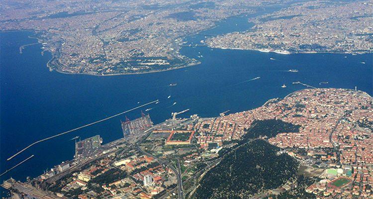 İstanbul'da Konut Fiyatları Yüzde 20 Zamlandı