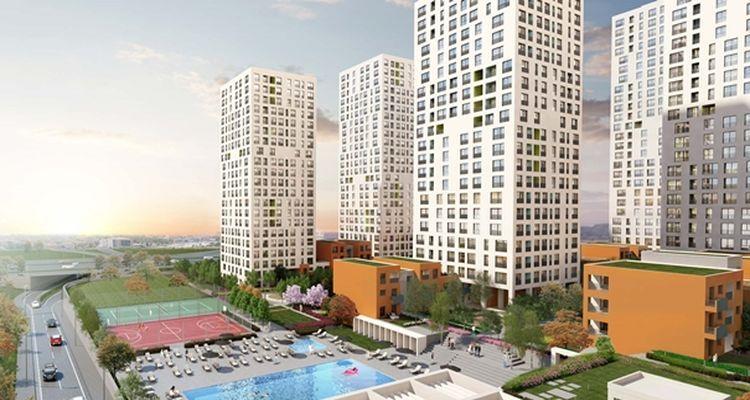 Hep İstanbul Projesinde 120 Ay Yüzde 0,7 Faizle