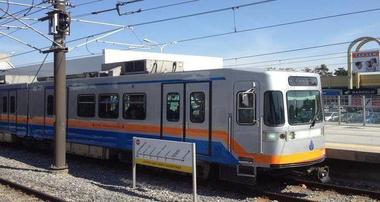 Şirinevler Mahmutbey Tramvay Hattı