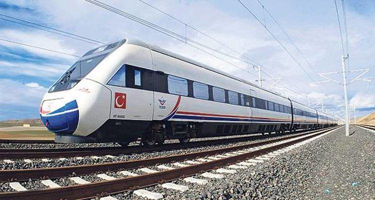 Kanada'dan Türkiye'ye 100 Milyon Dolarlık Hızlı Tren Yatırımı