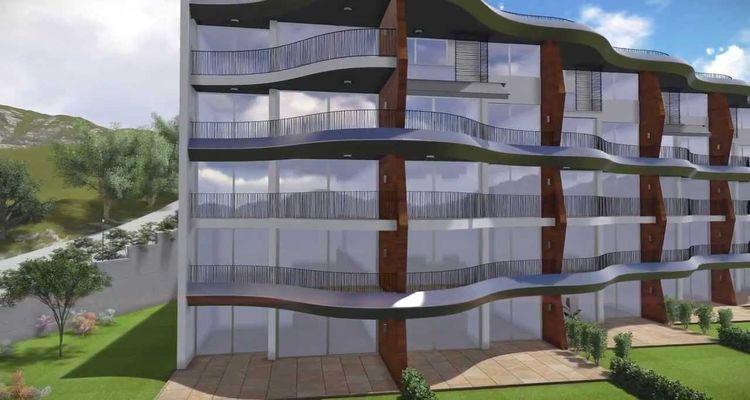 Terrace Ada Projesi Mayıs 2016'da Teslim!