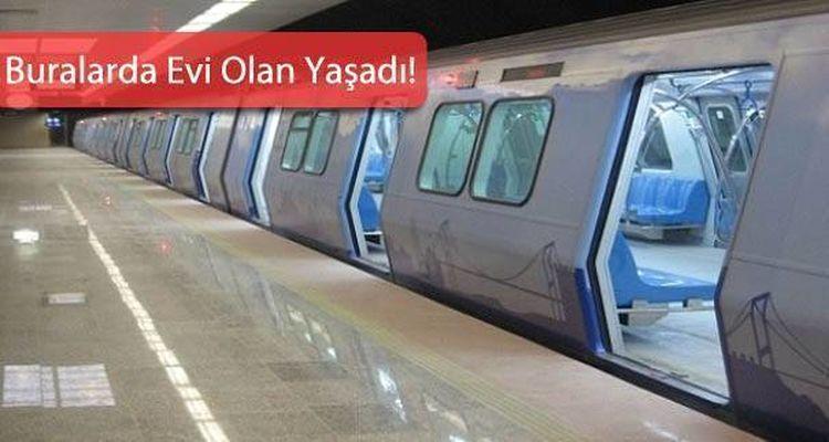 Yeni Planlanan Metro Hatları İstanbul