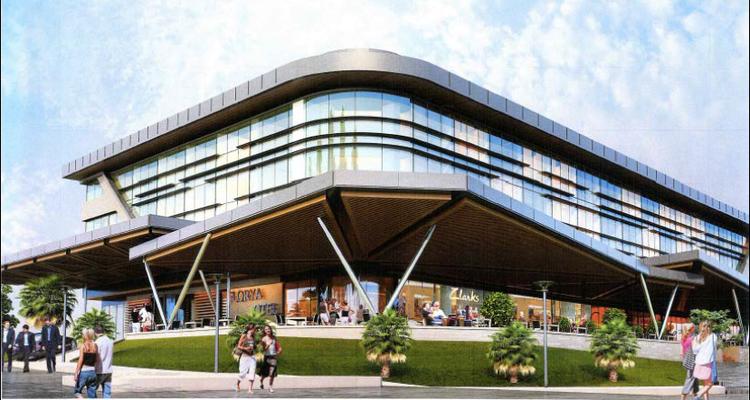 SFD Yapı'dan Florya'da 210 Odalı Yeni Otel