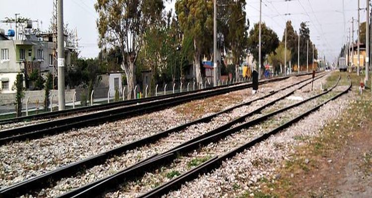 Adana Toprakkale (Osmaniye) Tren Hattını Kullananlara Önemli Uyarı