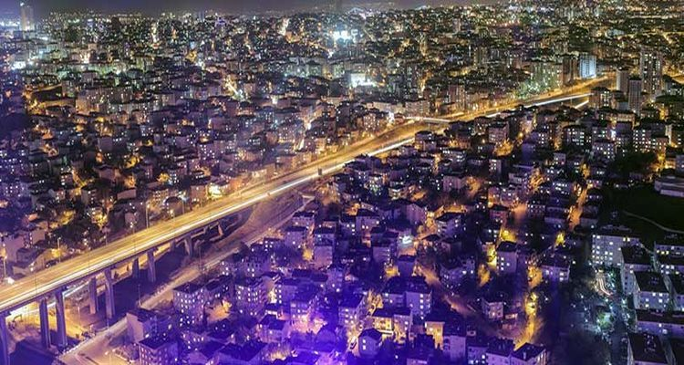 İstanbul'un Amortisman Süresi Uzayan İlçeleri