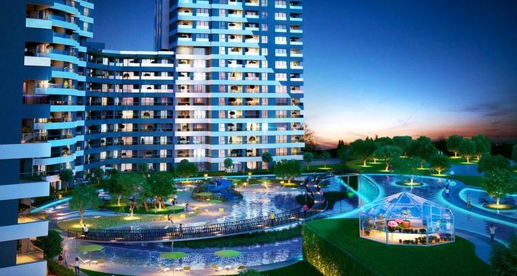 Marina Ankara'da Fiyatlar 269 Bin Liradan Başlıyor