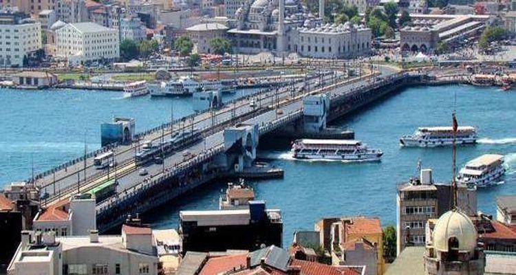 Atatürk ve Galata Köprüleri 29 Mart'ta Trafiğe Kapatılıyor
