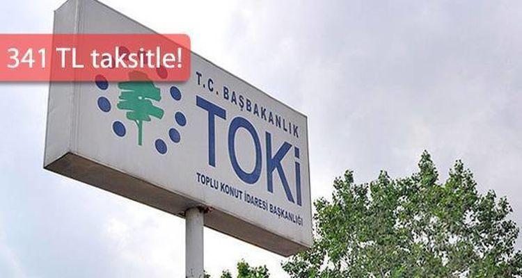 Toki Ankara Mamak 1 ve 2. Etap Başvuruları İçin Bugün Son Gün