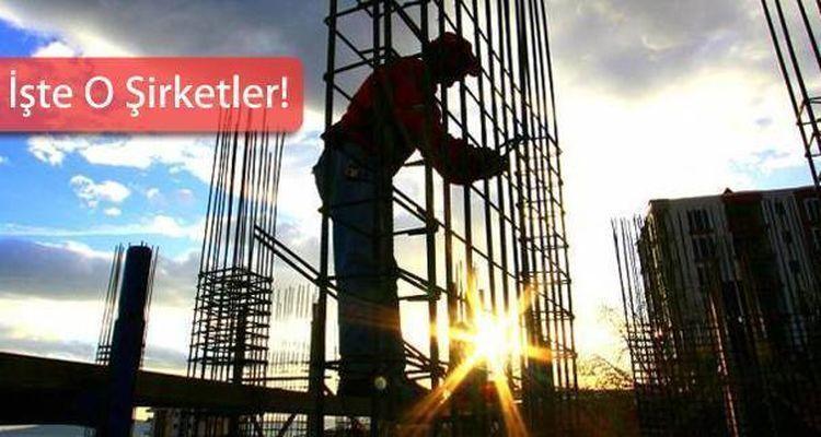 Rusya'da Bu Şirketlere Türk İşçi Çalıştırma İzni Çıktı