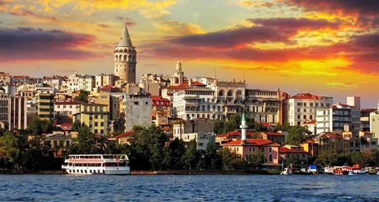 İstanbul'da Amortisman Süresi En Kısa Olan İlçeler
