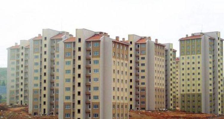 Bursa Keles Toki Evleri İhalesi Bugün