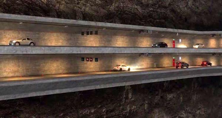 Bakırköy ve Üsküdar Metro Karayolu Boğaz Geçişi Projesi Başlıyor