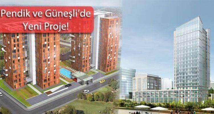 Si Yapı'dan 2 Yeni Proje:  Smart Sun ve Smart Houses