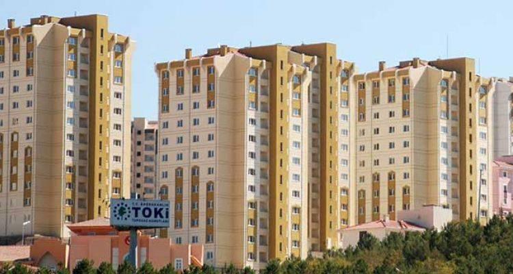 TOKİ'den Bahçeşehir'de 29 Dönümlük Arsa