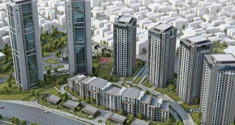 Metropark Projesinde Kiralar 800 Liradan Başlıyor