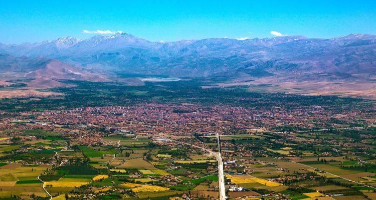 Konya'da İlçelerin Geleceği Planlanıyor!
