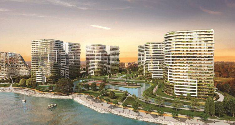 Sea Pearl Ataköy Otel ve Rezidans Birimini Jumeirah İşletecek