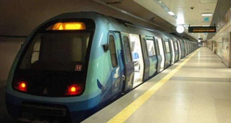 Beyazıt 3. Havalimanı Arasına Metro Geliyor