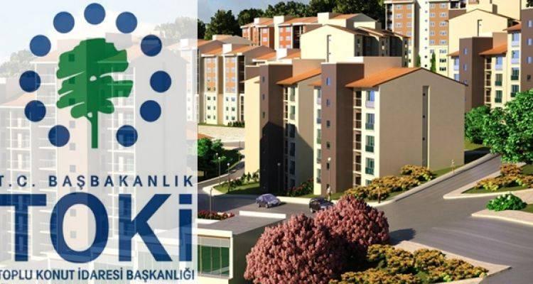 Toki'den Ankara Mamak'a Bin 312 Konutluk Proje