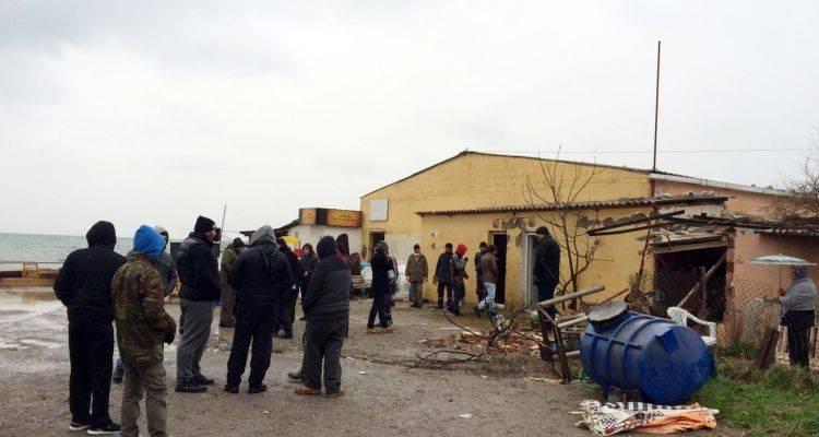 Urla Balıklıova'da 74 Ev İçin Yıkım Kararı Çıktı