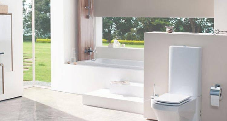 Creavit'ten Hare Banyo Mobilyası