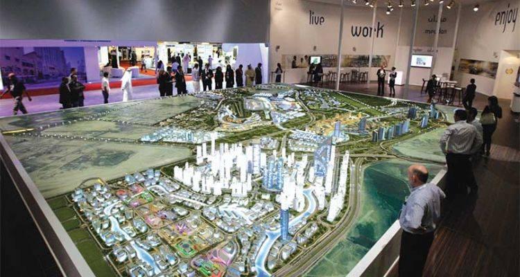 Cityscape Global 2014'te Milyon Dolarlık Konutlar Satıldı