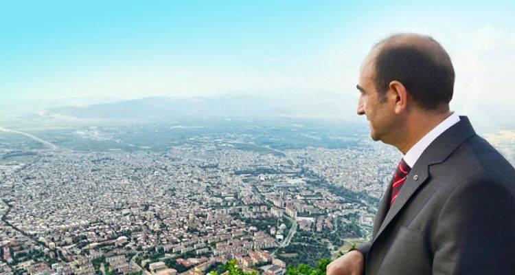 Bursa Yıldırım'da 9 Ayda 276 Yapıya Ruhsat Verildi