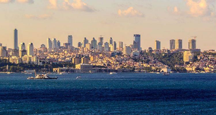İstanbul'un En Riskli Bölgesi