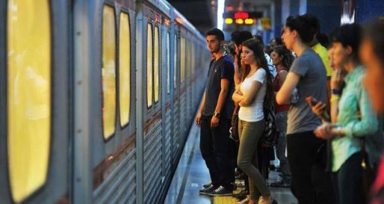 Haremlik Selamlık Metro Gündemde
