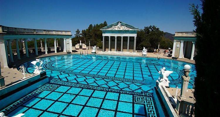 Dünyanın En Güzel Havuz Tasarımları