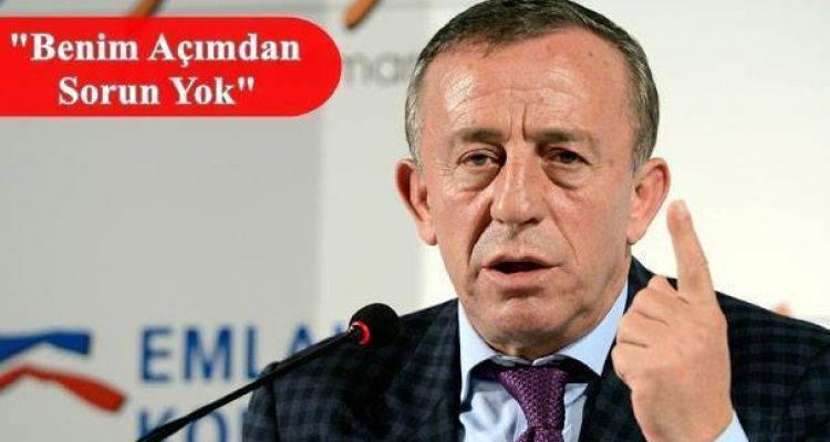Ali Ağaoğlu'ndan İkinci Flaş Taksim Açıklaması