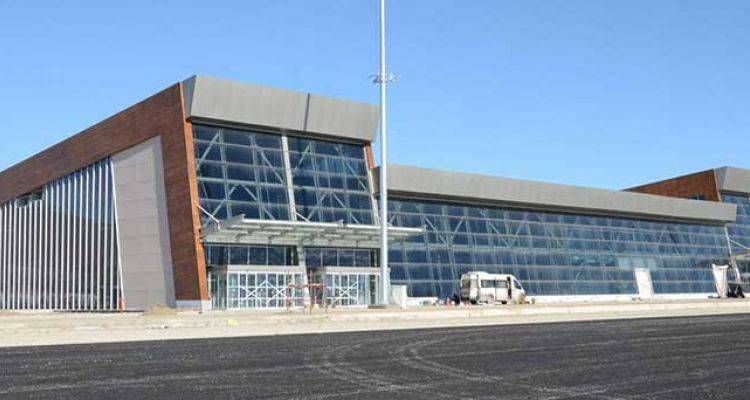 Yüksekova Havalimanı 26 Mayıs'ta Faaliyete Geçiyor