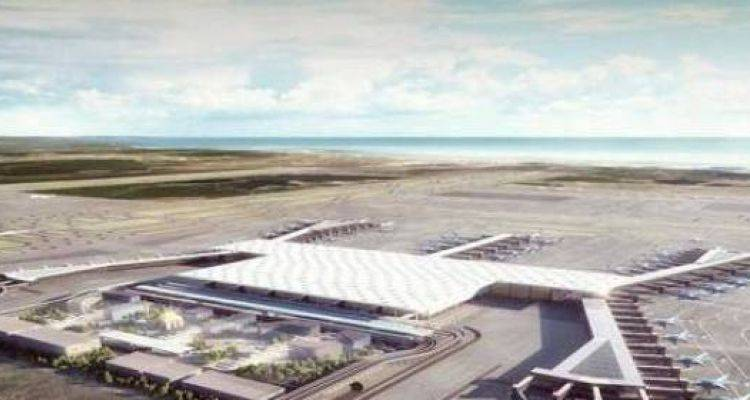 3. Havalimanı Yakıt Çiftliği ve Hidrant Hatları İçin Çalışmalar Başladı
