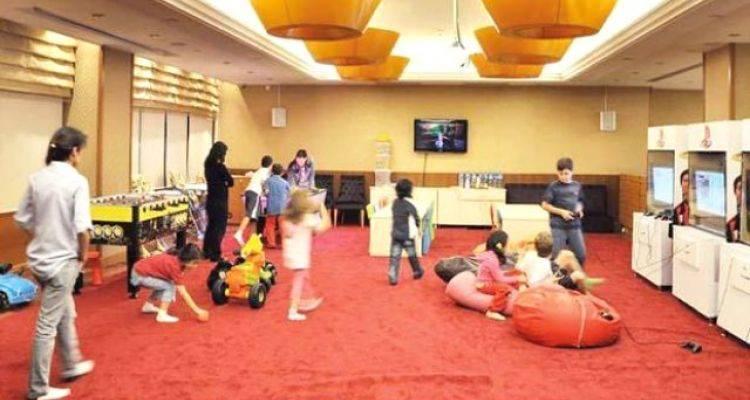 Çocuk Oyun Alanları İçin Yeni Yönetmelik Yolda