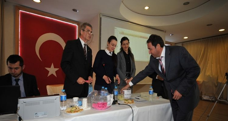 TOKİ Gaziantep Şahinbey Emekliler Kura Sonuçları Tam Listesi!