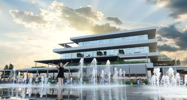 Ataköy Marina Park Residence 99 Satışa Sunuluyor