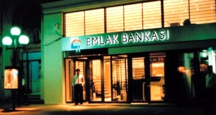 Emlak Bankası'na TBMM'den Onay Çıktı!