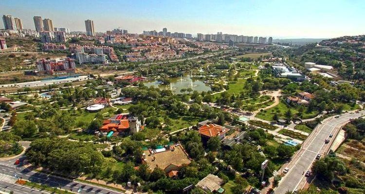 Emlak Konut GYO Başakşehir Hoşdere İhalesine Yoğun Talep
