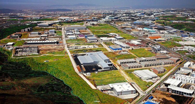 Gebze Organize Sanayi Bölgesi'nden Tataristan'a 2.5 Milyar Dolarlık Proje