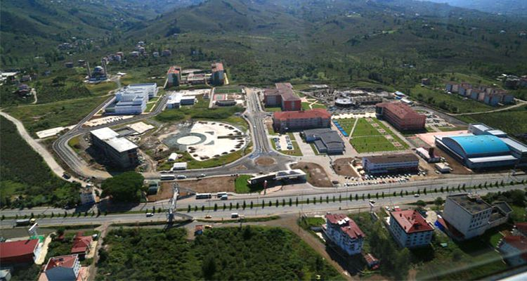 Ordu'ya 700 Milyon Liralık Hastane Projesi Yapılacak
