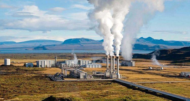 7 Jeotermal Alan İhaleye Çıkıyor