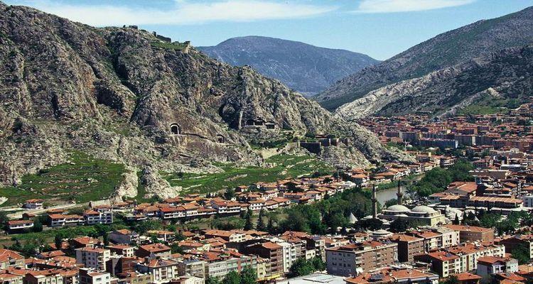 Amasya'da 22 Gayrimenkul Satışa Çıkıyor