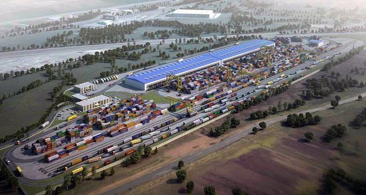 Railport Terminal İşletmeleri Yeni Lojistik Projesine Başlıyor