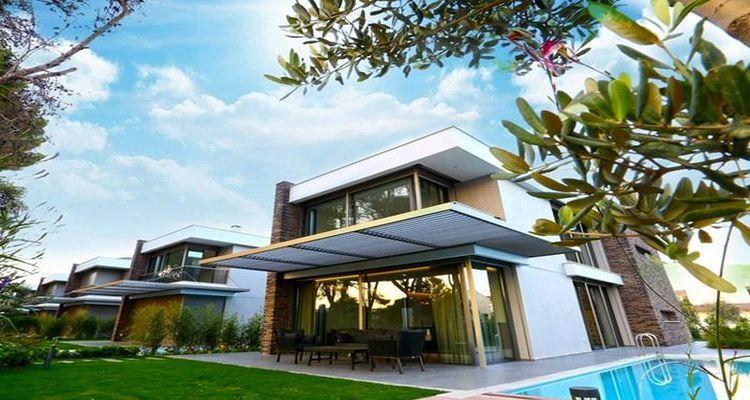 Alavela Alaçatı Projesinin Son Villası Satılıyor