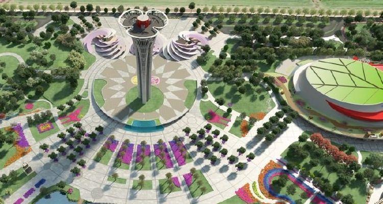 Antalya EXPO Özelleştiriliyor