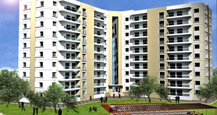Apartmanlardaki Ortak Alanlar Artıyor