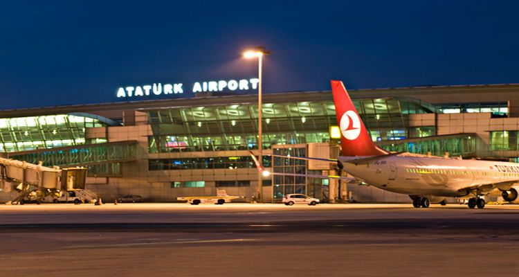 Bakan Arslan: Atatürk Havalimanı fuar merkezi olacak