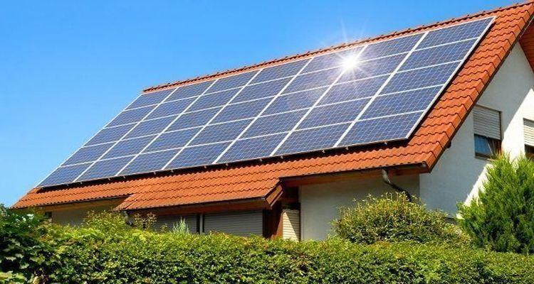 Binalara güneş paneli yapılması için ruhsat şartı kalktı