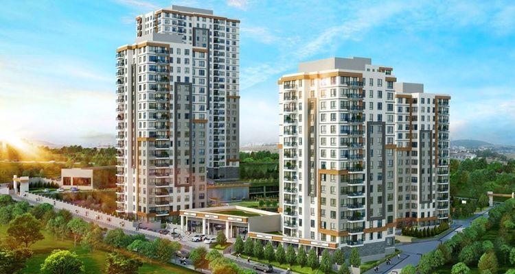 Bulvar Atakent'te yüzde 35 indirim fırsatı